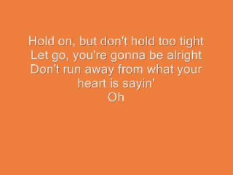 Hold on - B*Witched