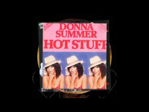 Donna Summer - Hot Stuff (Frankie Knuckles And Eric Kupper As Director's Cut Signature Mix)
