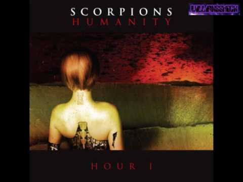 We will rise again-Scorpions