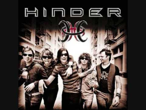 Hinder- Loaded and Alone (Acoustic)
