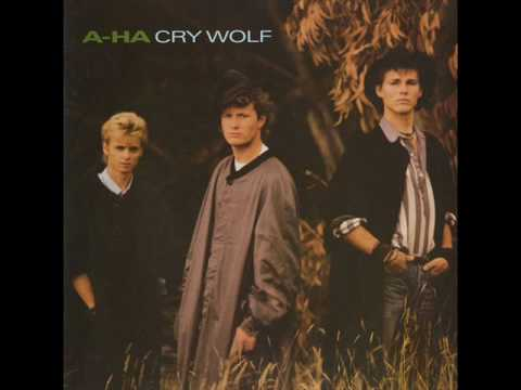 A-ha - Cry Wolf (Extended Mix) ♫HQ♫