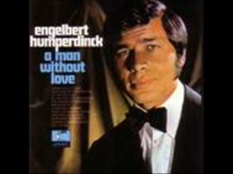 CAN'T TAKE MY EYES OFF YOU ENGELBERT HUMPERDINCK