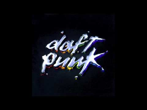 Face to face - Daft punk