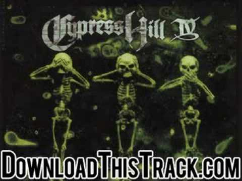 cypress hill - From The Window Of My Room - IV