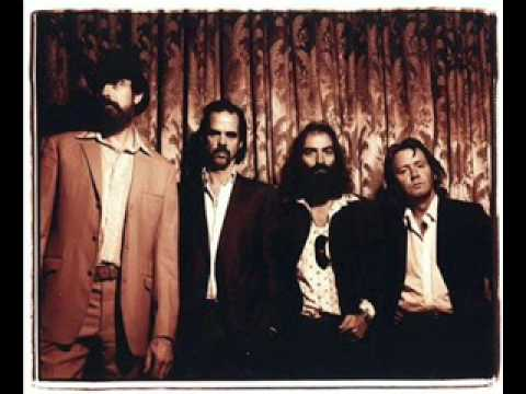 Grinderman - (I don't need you to) Set Me Free