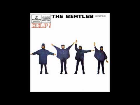 The Beatles - You're Going To Lose That Girl