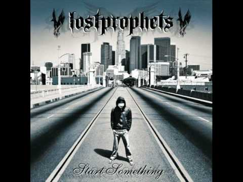 Lostprophets - We still kill the old Way with Lyrics