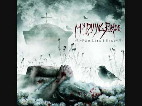 My Dying Bride - Bring Me Victory (with lyrics)