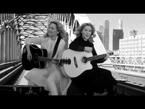 "Tolmachevy Sisters - ""Shine"" OFFICIAL Video (Eurovision 2014 Russia)"