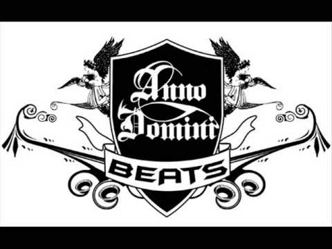 ANNO DOMINI BEATS - STICK UP (INSTRUMENTAL)
