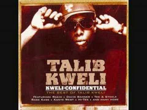 Talib Kweli  Where Do We Go