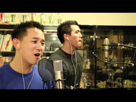 Just a Dream Remix/Cover (Nelly) - Jason Chen & Joseph Vincent