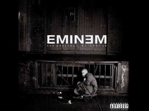 Eminem - The Way I Am (Clean)