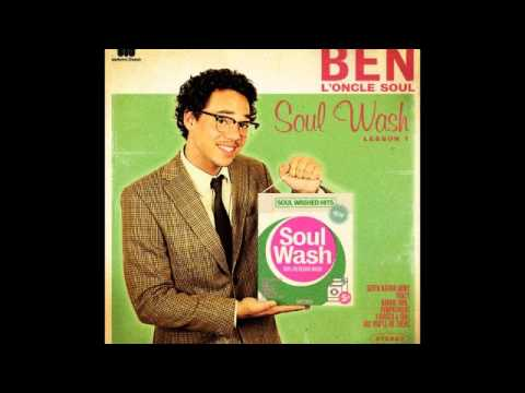 Ben L'Oncle Soul - I Kissed a Girl