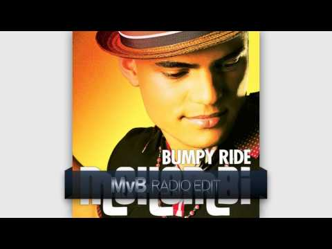 Mohombi - Bumpy Ride (Chuckie Remix) [MvB Radio Edit]