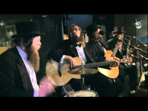 The Beards - Sharp Dressed Man (Triple J Like a Version cover - 2011)