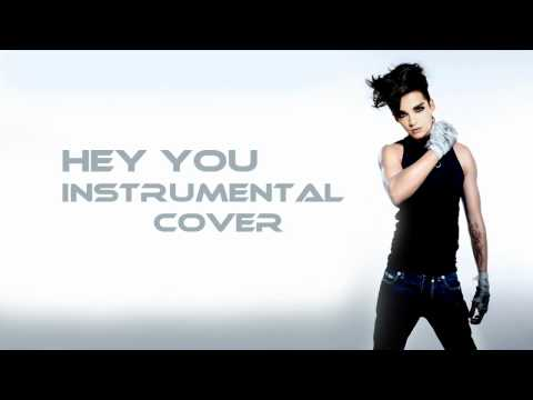 Tokio Hotel - HEY YOU - INSTRUMENTAL Cover