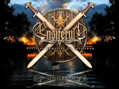 Ensiferum - Sword Chant (High Quality)