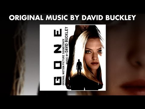 Gone - Official Score Preview - David Buckley