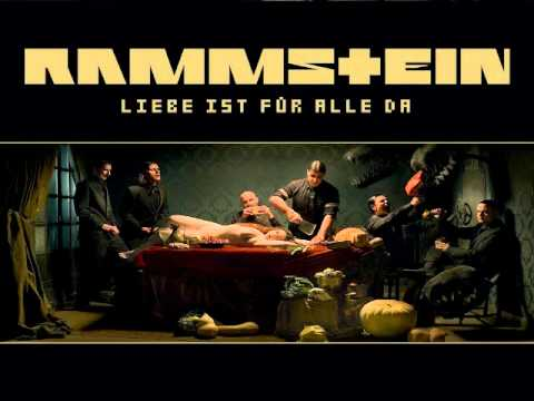 Rammstein - Frühling in Paris [HQ] English lyrics