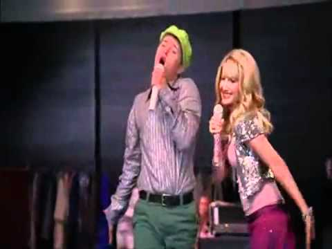 High School Musical What I've Been Looking For Sharpay And Ryan version YouTube