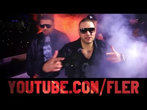 Fler & Silla - Nice (Official HD)