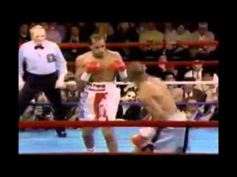 Roy Jones Jr Heart of a Champion Documentary 2005