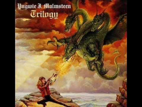 Yngwie Malmsteen - Crying