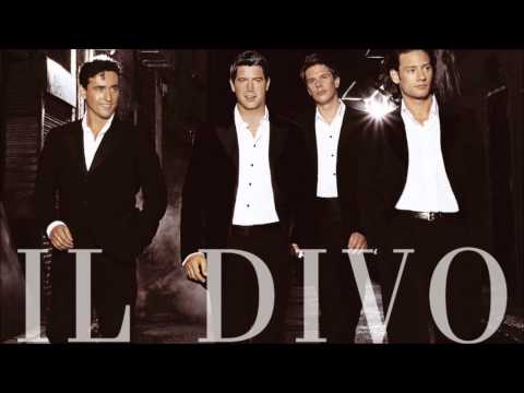 Il Divo - Ancora - [08/11] All by Myself (Solo Otra Vez) [CD/WAV]