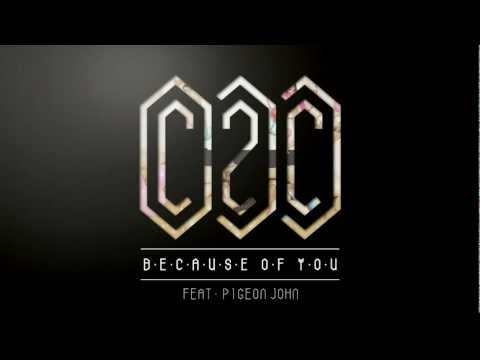 C2C - Because of You ft. Pigeon John