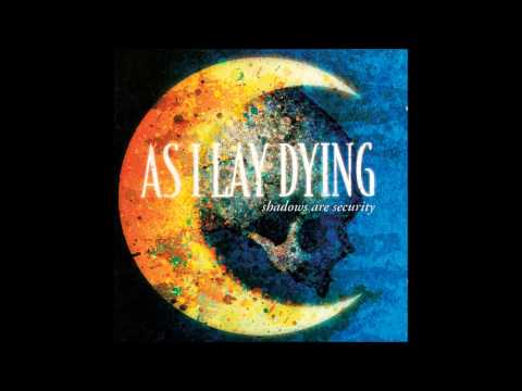 As I Lay Dying - The Darkest Night
