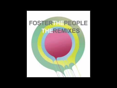 Foster The People - Houdini (RAC Remix)