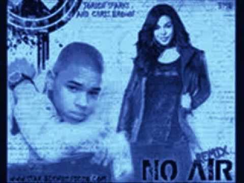 jordin sparks feat.chris brown-no air-Instrumental-no melody/studio