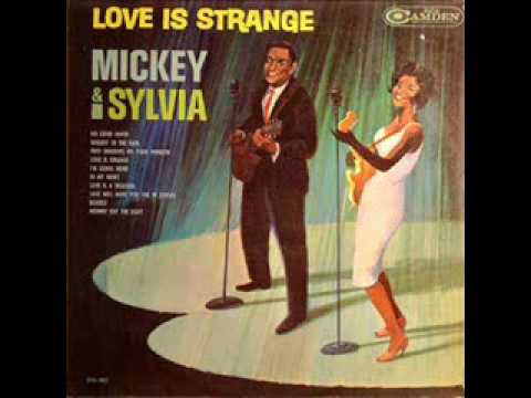 Mickey and Sylvia-LoverBoy Lyrics! (dirty dancing)
