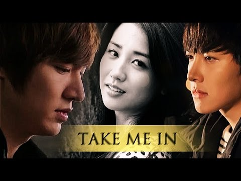 ► Min Ho & Ha Sun & Chang Wook ✖ Take Me In