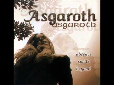 Asgaroth - Absence Spells Beyond - Trapped in the Depths of Eve (Full Album)