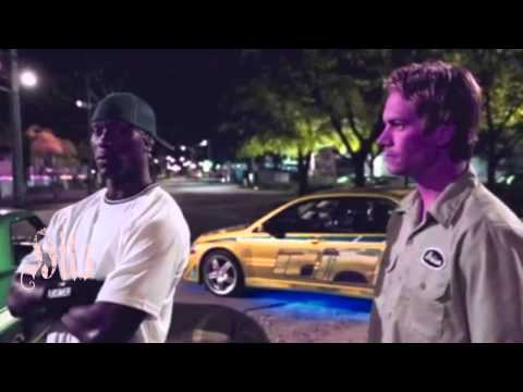 NEW Tyrese   My Best Friend    Paul Walker Tribute Song  Ft Ludacris & The Roots