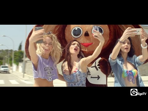 SEREBRO - Kiss (Official Video)