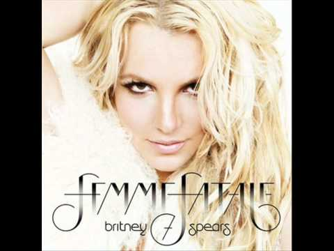 Britney Spears - Hold It Against Me [OFFICIAL INSTRUMENTAL]