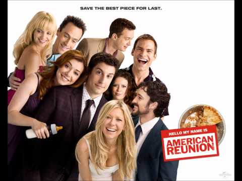 American Reunion Song Cobra Starship- You Make Me Feel ft. Sabi