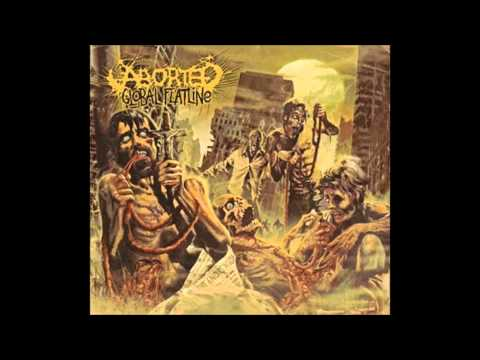 Aborted - Grime