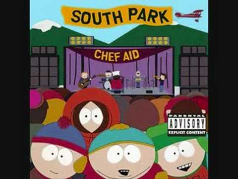 South Park - Chef & Meat Loaf - Tonight Is Right For Love