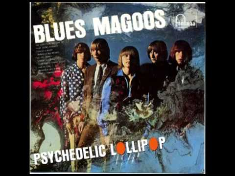 The Blues Magoos - I'll Go Crazy
