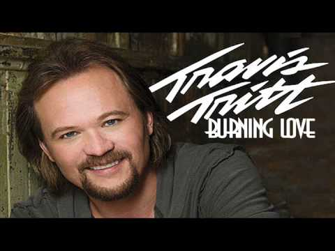 Travis Tritt - Burning Love
