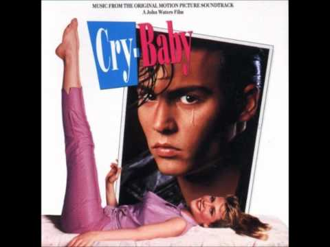 Cry Baby Soundtrack - 8. Nosey Joe