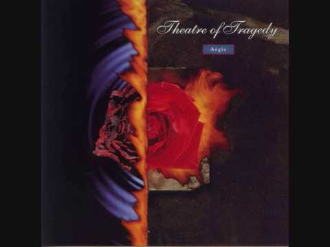 Theatre of Tragedy - Venus