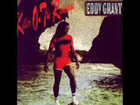 Till I Can't Take No More - EDDY GRANT