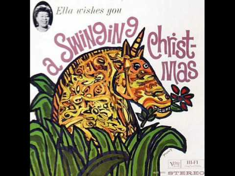 Ella Fitzgerald - Have Yourself A Merry Little Christmas