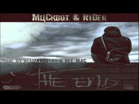 RiDer feat. Сквот - The End (BlizzardBeat & Dee-Mac Prod.) (Sound by RiDer)