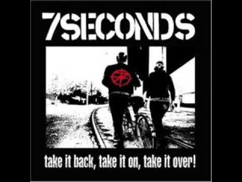 We're Gonna Fight-7 Seconds